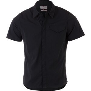 Giro New Road Mobility Shirt - Short Sleeve - Men's