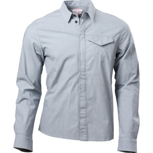 Giro New Road Mobility Shirt - Long-Sleeve - Men's