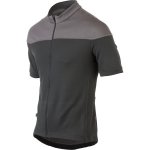 Giro New Road Ride Jersey - Short Sleeve - Men's