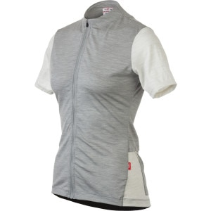 Giro New Road CA Ride Jersey - Short Sleeve - Women's