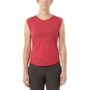 Giro CA Ride Jersey - Sleeveless - Women's