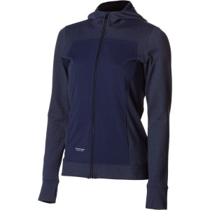 Giro New Road Wind Guard Hoodie - Women's
