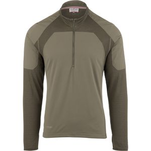 Giro New Road Wind Guard 1/4-Zip Jersey - Long Sleeve - Men's