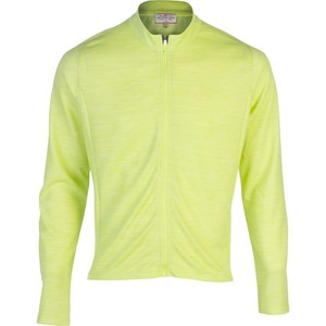 Giro Ride Full-Zip Jersey - Long-Sleeve - Men's