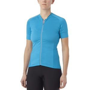 Giro New Road Ride LT Jersey - Short Sleeve - Women's