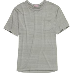 Giro New Road Mobility Stretch Crew - Short-Sleeve - Men's