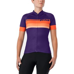 Giro Chrono Expert Jersey - Short-Sleeve - Women's