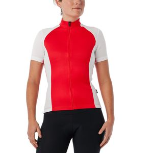 Giro Chrono Sport Jersey - Short Sleeve - Women's