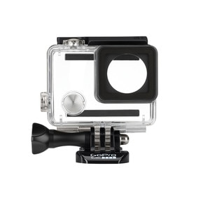 GoPro Standard Housing for HERO4, HERO3+ or HERO3