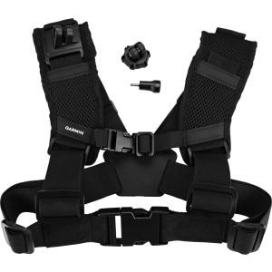 Shoulder Harness Mount