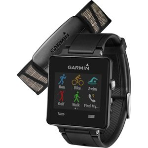 Garmin Vivoactive Bundle