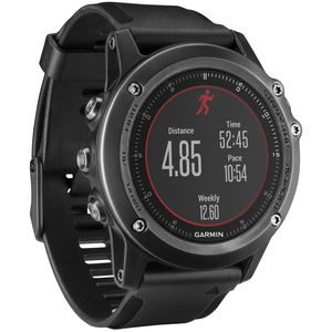Fenix 3 HR Training Watch