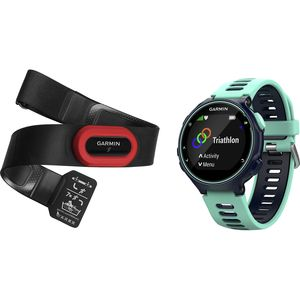 Forerunner 735XT HRM4-Run Bundle