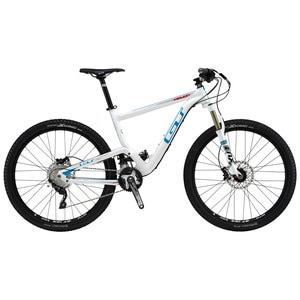 GT Helion Expert Complete Mountain Bike - 2015