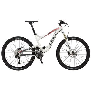 GT Sensor Comp Complete Mountain Bike - 2015