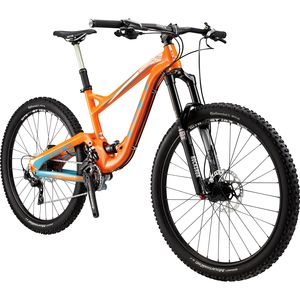 GT Sensor X Pro Complete Mountain Bike - 2015