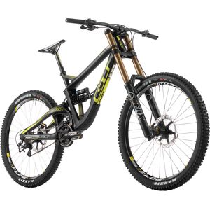 GT Fury World Cup Complete Mountain Bike - 2015