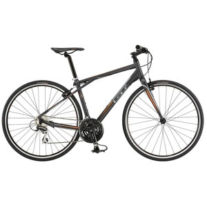 GT Tachyon Comp Complete Road Bike - 2015