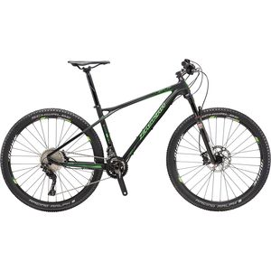 GT Zaskar Carbon Expert XT Complete Mountain Bike - 2016