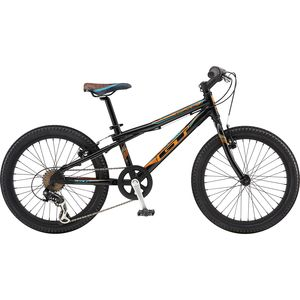 GT Aggressor 20in Kids' Bike - 2016