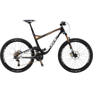 GT Sensor Carbon Team Complete Mountain Bike - 2014