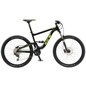 GT Verb Expert Complete Mountain Bike - 2017