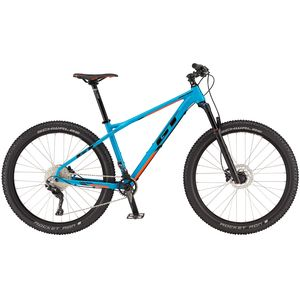 GT Pantera Expert Complete Mountain Bike - 2017