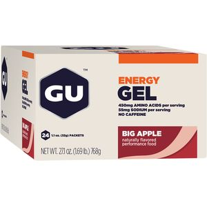 Energy Gel - 24 Pack