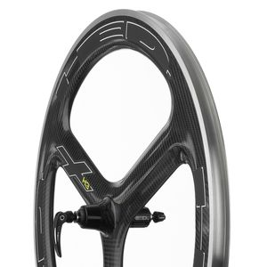 HED H3 Plus Carbon Road Wheelset - Clincher