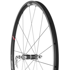 HED Ardennes Plus FR Road Wheelset - Clincher