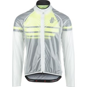 Hincapie Sportswear Pacific Rain Shell Jacket - Men's