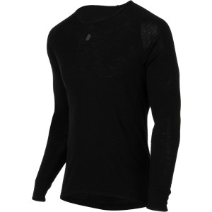 Hincapie Sportswear PowerCore Merino Base Layer - Long Sleeve - Men's