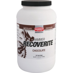 Hammer Nutrition Recoverite Glutamine Fortified Recovery Drink
