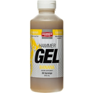 20 oz Energy Gel