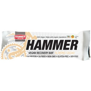 Hammer Nutrition Vegan Recovery Bar