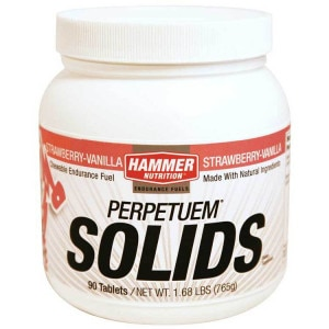 Hammer Nutrition Perpetuem Solids