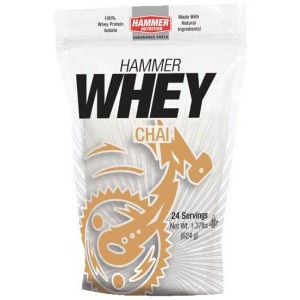 Hammer Nutrition Whey