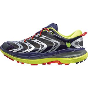 Hoka One One Speedgoat Trail Running Shoe - Men's