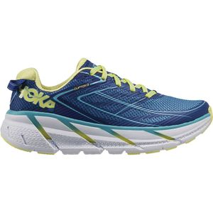 Hoka One One Clifton 3 Running Shoe - Women's