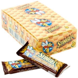 Honey Stinger Energy Bar - 15 Pack