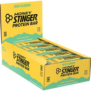 Honey Stinger Protein Bar -10g -15 Pack