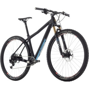 Tranny 29 X01 Complete Mountain Bike - 2015