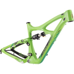 Ibis Mojo HD3 Carbon Mountain Bike Frame - 2015