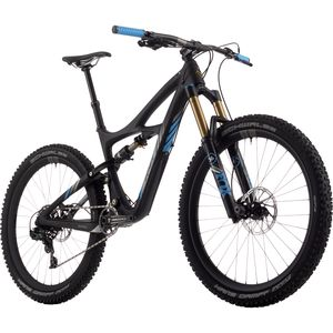 Mojo HD3 Carbon X01 Werx Complete Mountain Bike - 2015