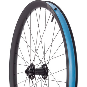 741 Carbon Fiber 27.5in Wheelset - DT Swiss 350 Rear Hub
