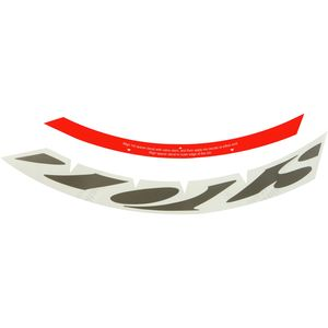 Ibis 941 Carbon Rim Decal