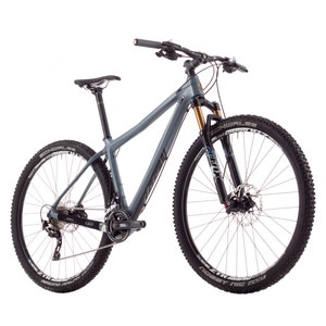 Tranny 29 Special Blend Complete Mountain Bike - 2014