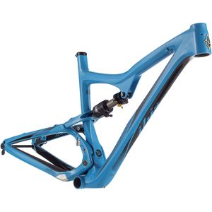 Ibis Ripley Cane Creek DB Mountain Bike Frame - 2015