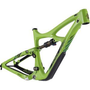 Ibis Mojo HD3 Carbon Mountain Bike Frame - 2016