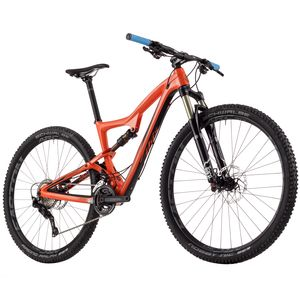 Ripley LS Special Blend Complete Mountain Bike - 2016